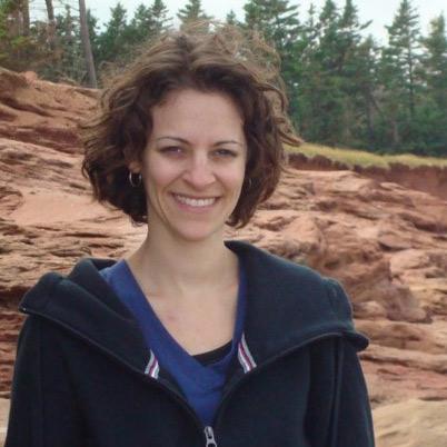 Megan Fortier