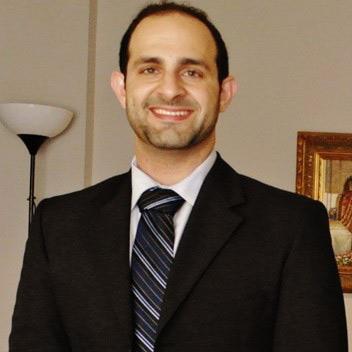 Wael Maharsy